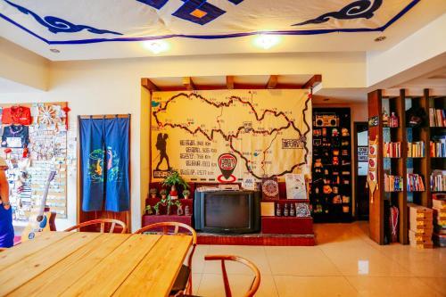 Picture of Dunpa Beibao Hostel