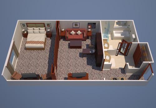 JW Marriott Dubai photo 42