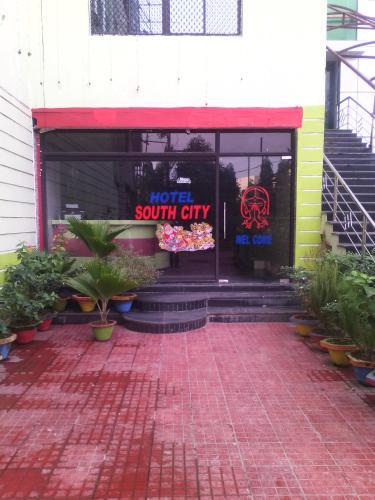 Отель Hotel Southcity 0 звёзд Индия