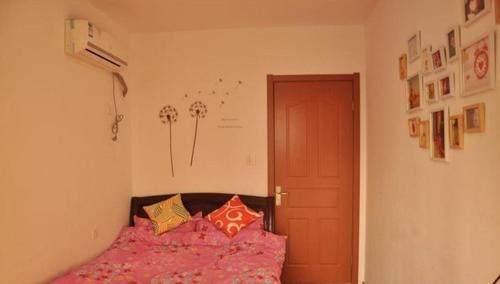 Habitació Doble (Mainland Chinese Citizens – Double Room )