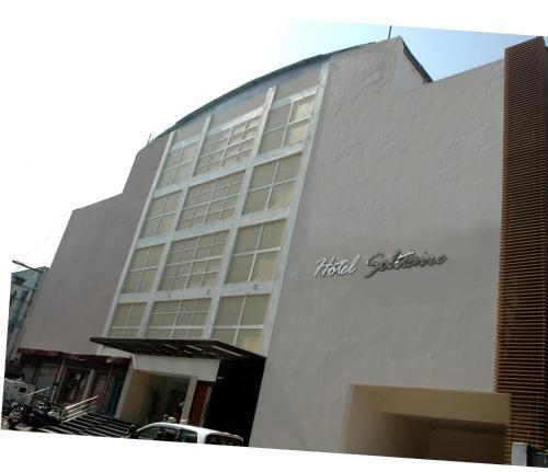 HotelHotel Solitaire