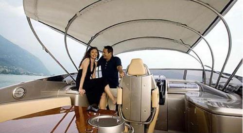 Caldera Yachting-Riva