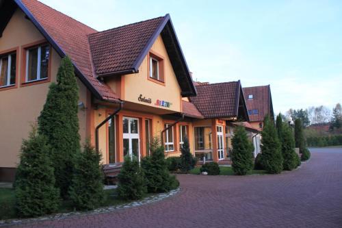Отель J.D. Restaurant & Daniel's PUB 0 звёзд Польша