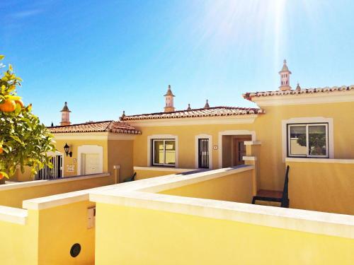 Vila Castelo Ferragudo Algarve Portogallo