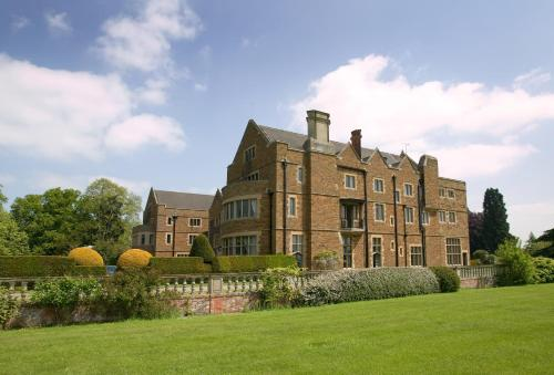 Photo of Ashorne Hill Hotel Bed and Breakfast Accommodation in Warwick Warwickshire