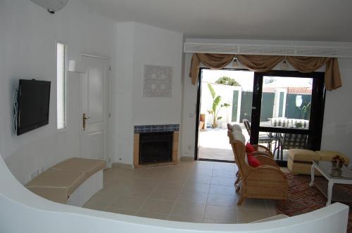 Villa Oura beach Albufeira Algarve Portogallo