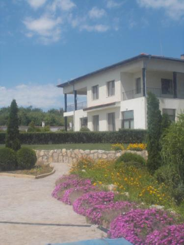 Villa Ketli Apartment