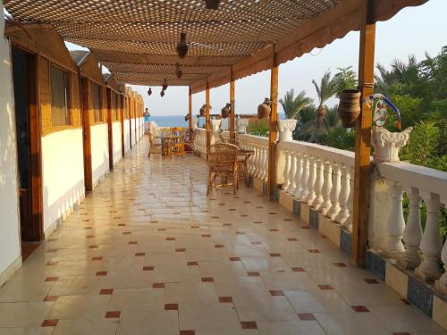 More about Seven Heaven Hotel Dahab