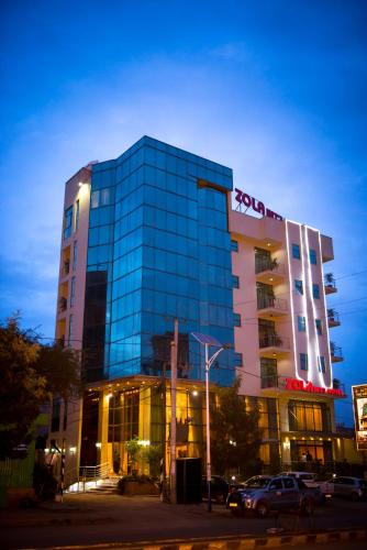 Picture of Zola International Hotel