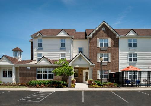 Towneplace Suites By Marriott Columbus-Gahanna OH, 43230