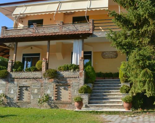Отель Guesthouse Liogerma 0 звёзд Греция