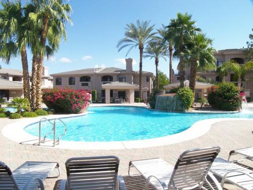Sonoran Suites Scottsdale
