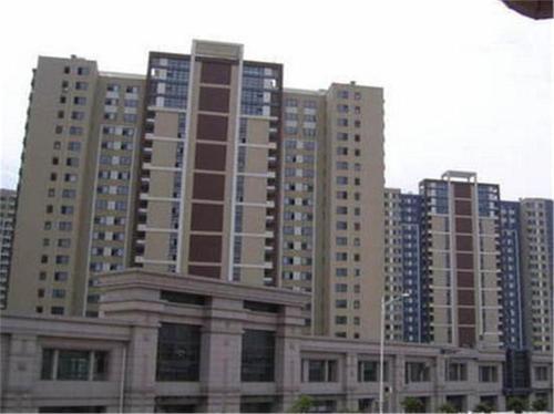Отель Lanting Apartment Qingdao Wusi Square 0 звёзд Китай