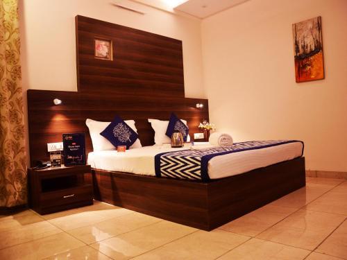 Oyo Rooms Behror Flyover