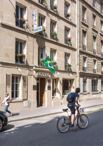 Hôtel Du Brésil