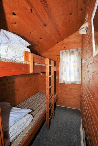 Holmsland Klit Camping & Cottages