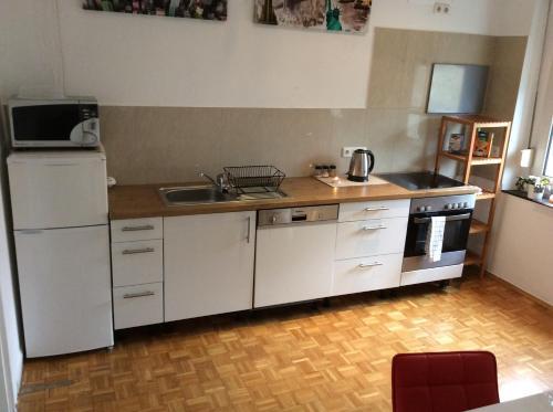 Apartment Solingen