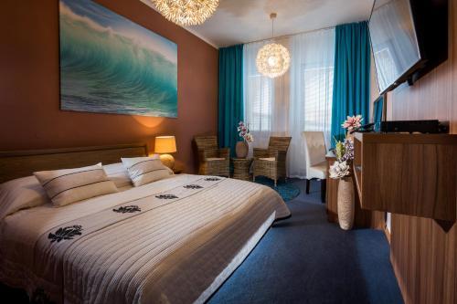 Picture of Sareza hotel
