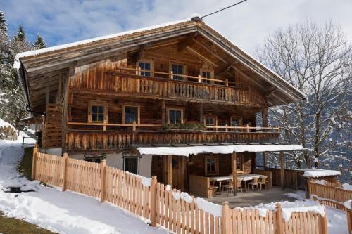 Отель Bauernhaus & Appartement Goldschmied 0 звёзд Австрия