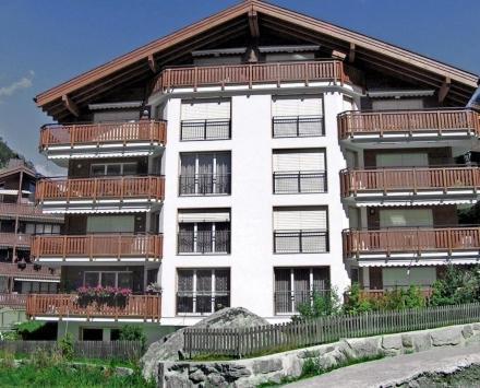 Haus Orta, Zermatt