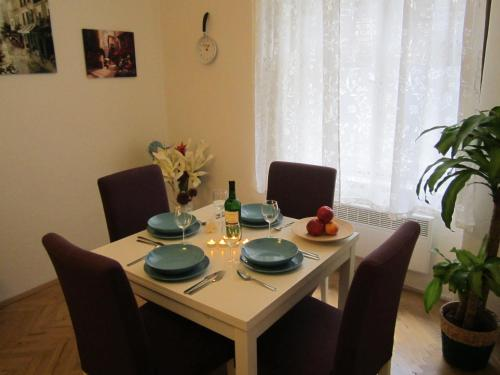 Apartment Plaska 10
