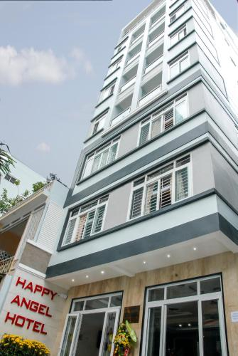 Picture of Happy Angel Hotel