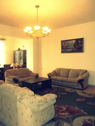Family Apartments Pushkin str. 43