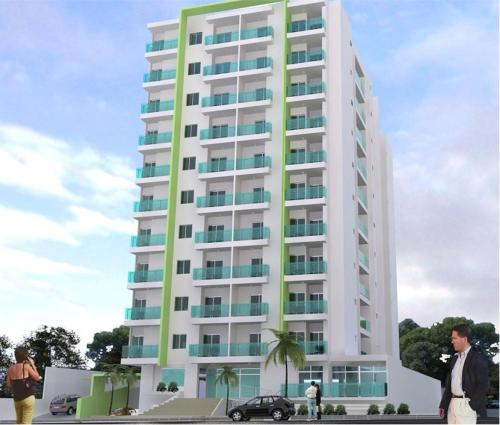 Best Price On Apartamento Edificio Terrazas Los Alpes In