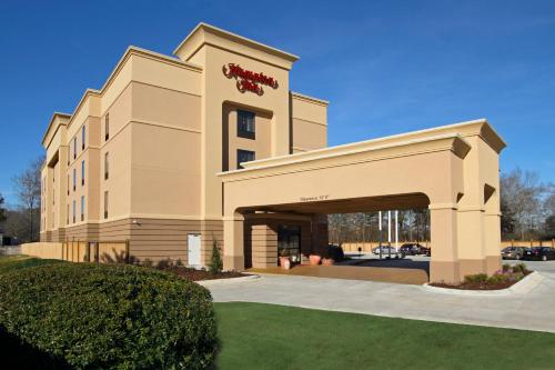 Hampton Inn Richland/South Jackson