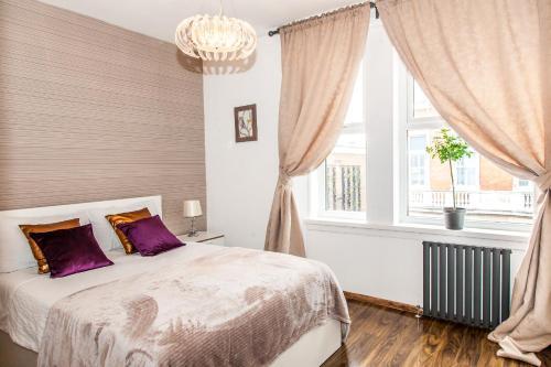 Paddington Luxury Apartment