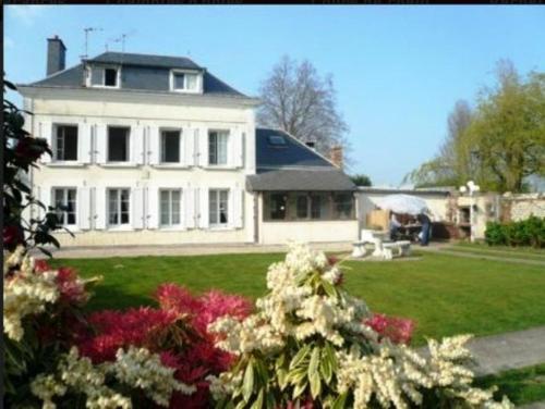 Chambres d'hôtes Le Jardin D'Alice