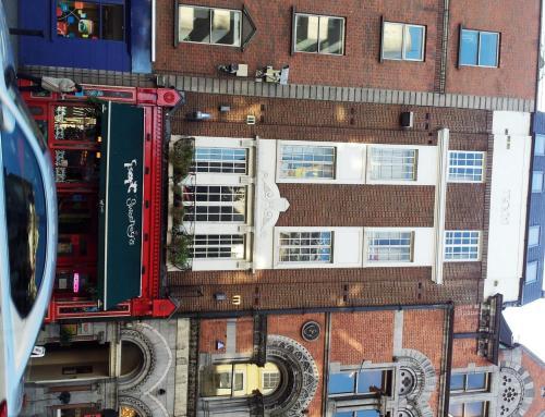 Cheap Hotels Near Olympia Theatre Dublin