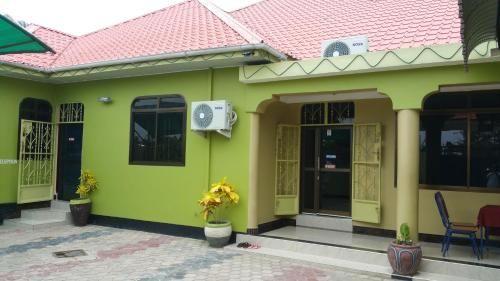 Picture of Mauya Executive Lodge