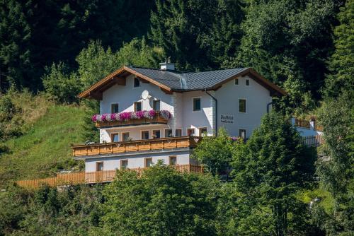 Отель Haus Dorfblick 3 звезды Австрия