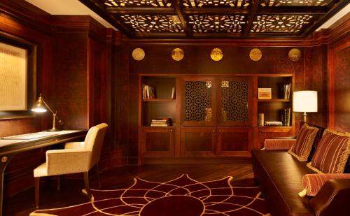The St. Regis Abu Dhabi photo 77