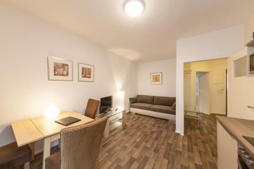 Novum Hotel Flora Apartments photo 29