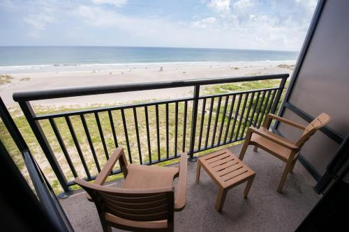 Shell Island Resort All Oceanfront Suites Wrightsville