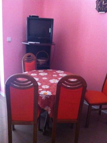 Apartment MaPet
