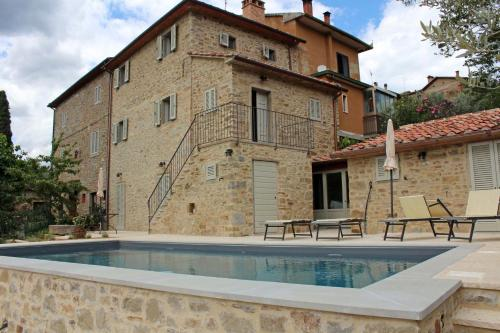 Casa dei sogni stefano castiglion fiorentino tuscany for Creare casa dei sogni