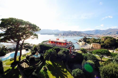 Hotel Timone Rapallo By Klabhouse