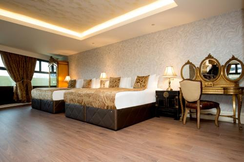 Property Image#76 Signature Living At Shankly Hotel