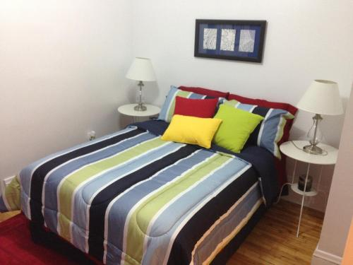 Adib Apartments - 362 Friel St, Unit 5