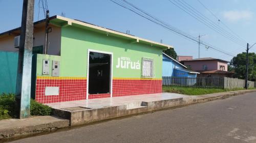 Hotel Juruá