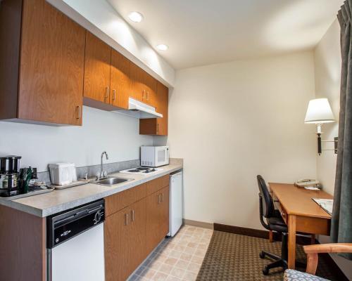 ➦  Choice Hotels    (Washington) customer rating