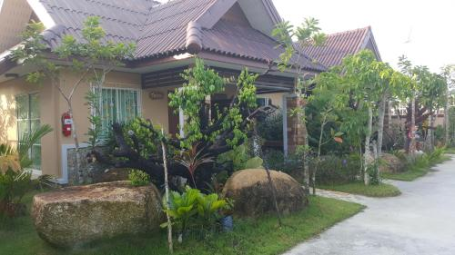 HotelRuean Ram Resort