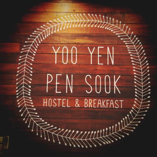 Yoo Yen Pen Sook