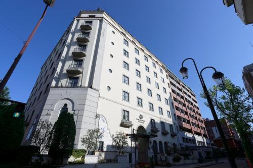 Picture of Hotel Monterey Nagasaki