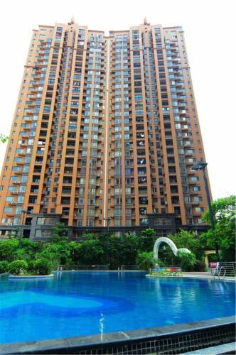 Отель Nanning Lvxing Zhijia Apartment East Railway Station 0 звёзд Китай
