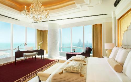 The St. Regis Abu Dhabi photo 78