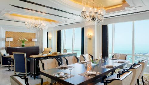 The St. Regis Abu Dhabi photo 33